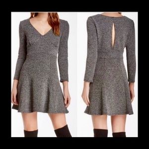 Free People Heartstopper Knit Dress